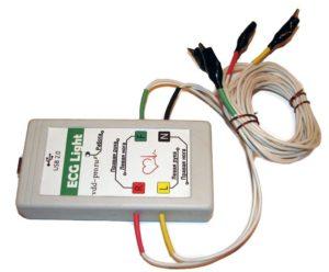 USB кардиограф ECG Light